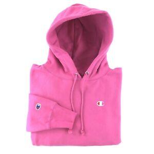 NWOT Champion Reverse Weave Pink Short Sleeve Sweatshirt Size XXXL