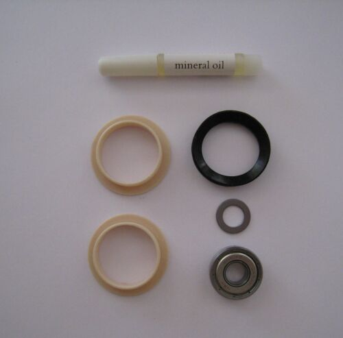 2014 HUBDOCTOR 2 QTY .003 OVERSIZE REPLACEMENT BUSHINGS  FOR MAVIC® FREEHUB