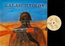 LP--KALASCHNIKOV DESERT STORM // ME550