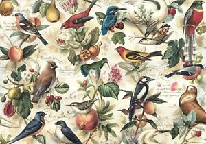 Bomo-Art-Gift-Wrapping-Paper-Large-Size-1m-x-0-7m-Also-Ideal-for-Decoupage
