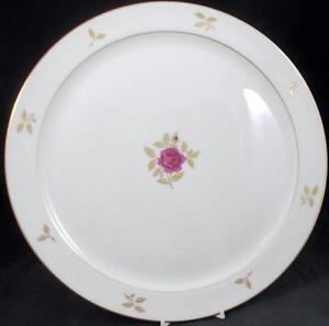 Lenox-China-RHODORA-Chop-Plate-P471-GOOD-CONDITION