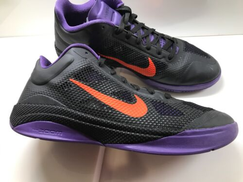 Zapatillas Low baloncesto Steve Nike Nash Edici Hyperfuse de Zoom rXqvr5