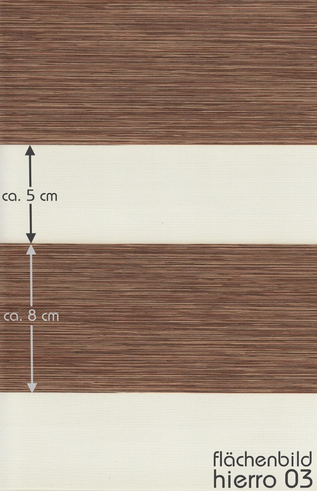ROLLO ORD Doppelrollo VariGoldllo DuGoldllo Kettenzugrollo Komfortrollo auf auf auf Maß   Leicht zu reinigende Oberfläche  1b2552