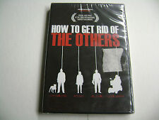 How to Get Rid of the Others (DVD) Brand New Factory Sealed