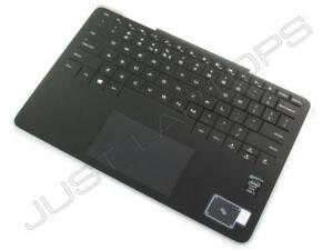 New Dell PT1NY 82KD3 02PR5K 2PR5K US English QWERTY Keyboard with Palmrest