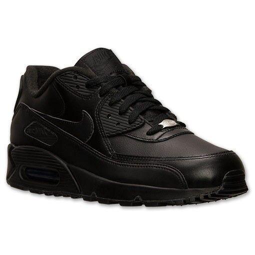 nike air max 90 cuoio nero nero nero mens scarpe da corsa * * libera post   australia | In Linea  | Cheapest  | Exit  | Gentiluomo/Signora Scarpa  8fea57