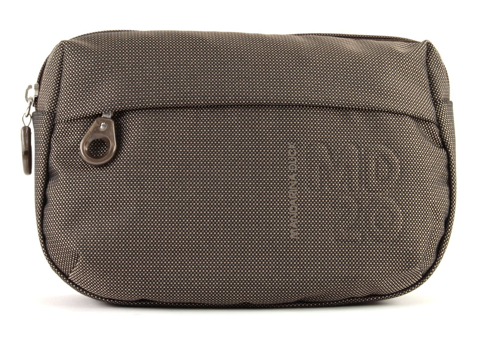 f0add18f8a1 Mandarina Duck Md20 Clutch Bag Carrier Cosmetics Compact Closed With ...