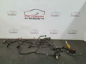 Details about 2012 JEEP COMP ENGINE MOTOR ELECTRICAL WIRING WIRE HARNESS on