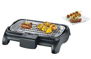 Severin Elektrogrill Heizelement : Severin barbecue grill elektrogrill bbq tischgrill e grill 37 x 23