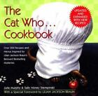 The Cat Who... Cookbook by Sally Abney Stempinski and Julie Murphy (2003, Hardcover, Expanded)