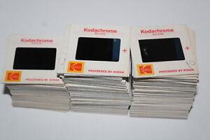 Vintage-lot-of-135-35mm-Slides-Photos-Switzerland-Matterhorn-amp-Italy-Kodachrome