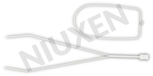 Flèche de Lit Bébé Pour Einstecken Pour Berceau Set de Lit Blanc Neuf Eu-Produkt
