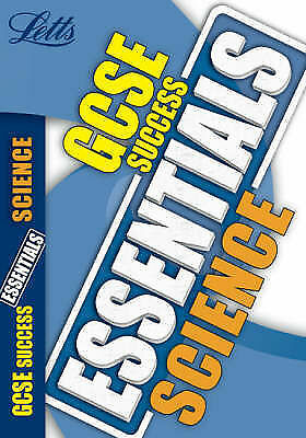 1 of 1 - GCSE Science (GCSE Success Essentials), McDuell, Bob, Very Good Book