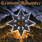 Random Chaos by Crimson Midwinter (CD, Apr-1998, Black Mark (USA))