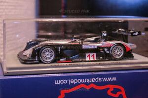 Panoz Lm P01 N ° 11 Sports mécaniques 5 ° 24h Du Mans 2003 Spark 1:43