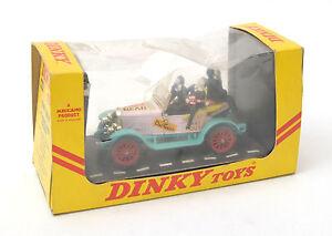 Vintage-Dinky-Toys-486-039-Dinky-Beats-039-1913-Morris-Oxford-Bullnose-1965-69-NMIB