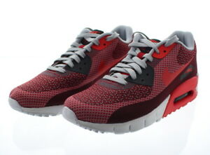 low priced ba20c 143b8 Image is loading Nike-631750-Mens-Air-Max-90-Jacquard-Running-