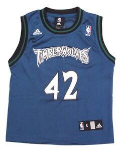 c2ac7295b99 Image is loading Minnesota-Timberwolves-Jersey-Kevin-Love-42-Adidas-NBA-