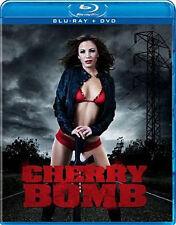 CHERRY BOMB (Julin Jean) - BLU RAY - Region Free - Sealed