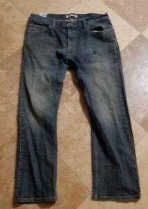 d Jeans Levis Jeans Levis 505 38x30 q1pvRwHR