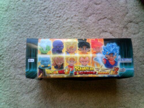Bandai Dragonball Super Mini Figure series 2-Complétez votre collection