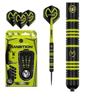 Winmau MVG Design Ambition Brass Darts - 22gms