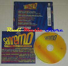 CD 53 SANREMO festival BRITTI EIFFEL 65 STRAGA'NEGRITA MEROLA ZANIER lp mc*(C15)
