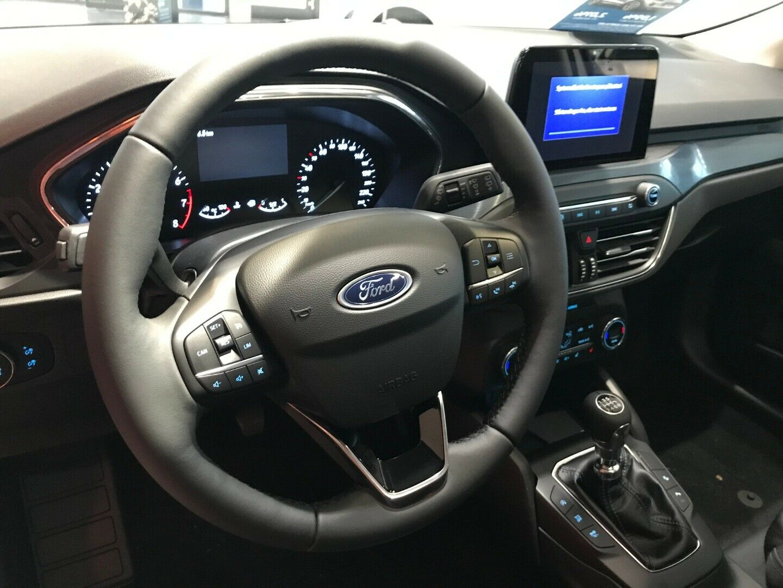 Ford Focus 1,0 EcoBoost mHEV Active - billede 14
