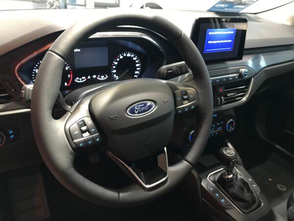 Ford Focus 1,0 EcoBoost mHEV Active billede 14