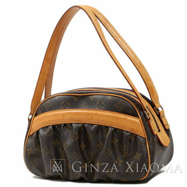 Authentic Louis Vuitton Handbag Clara