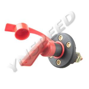 12V-Car-Battery-Cut-Off-Disconnect-Master-Kill-Switch-Marine-RV-Removable-Key