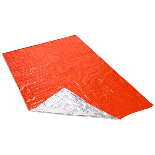 Zelten Matte Decke Thermo Leicht Orange Außen Isolation Modisch
