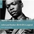 John Lee Hooker - Rough Guide to Blues Legends (, 2011)