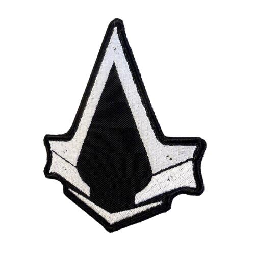 Assassin's Creed Syndicate tactical morale PS PS3 brodé écusson hook patch