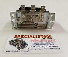 Schema Elettrico Per Accensione Elettronica Fiat 126 : Fiat 500 d f l r regolatore meccanico di tensione dinamo impianto