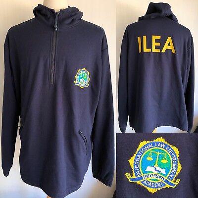 DEA Drug Enforcement Agency Law-Enforcement Hooded Sweatshirts-S-5XL