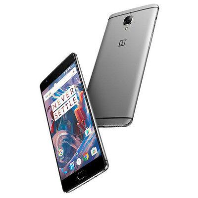 OnePlus 3 64GB/6GB  Graphite