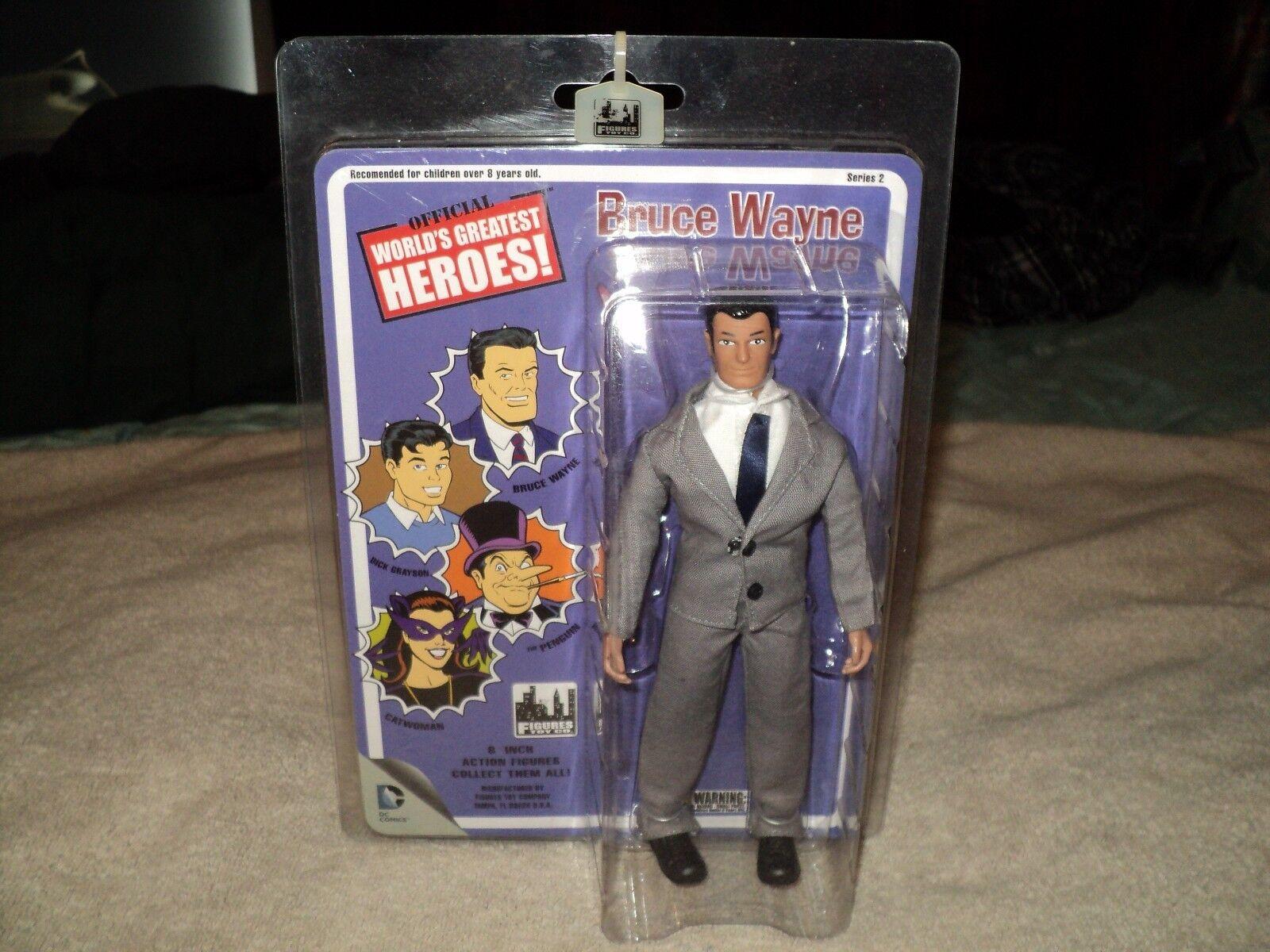 Figures Toy Company Series 2