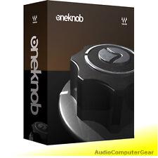 Waves ONEKNOB SERIES Bundle Audio Software Effects Plugins NEW