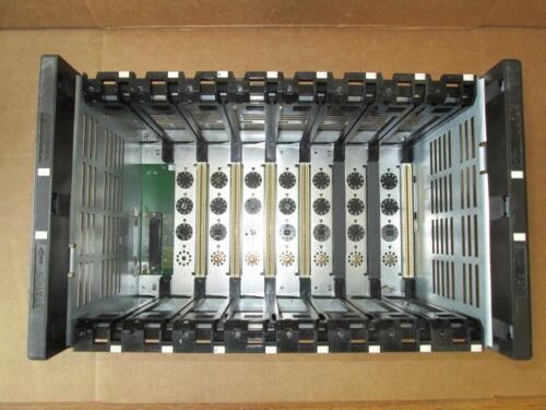 Telemecanique TSXRKN52 Short Rack Modicon 8 Slot Chassis TSX 47-40 67 Schneider
