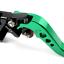 CNC-Short-Adjustable-Levers-Clutch-Brake-For-KINJA-ABC-600-F2-F3-F4-F4i-91-07 thumbnail 10