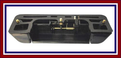 Black Tailgate Outer Rear Back Door Handle 3 Or 5 Doors For Suzuki Vitara 89 98
