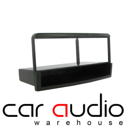 Connects2 CT24FD35 Ford Transit 1996 On Car Stereo Single Din Fascia Facia Panel