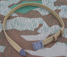 REPRODUCTION GERMAN WWII COMBAT TROPICAL/WEB LATE WAR UTILITY/MESS KIT STRAP