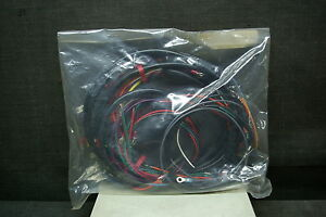 s l300 harley shovelhead wiring harness flh 1980 84 ebay  at edmiracle.co