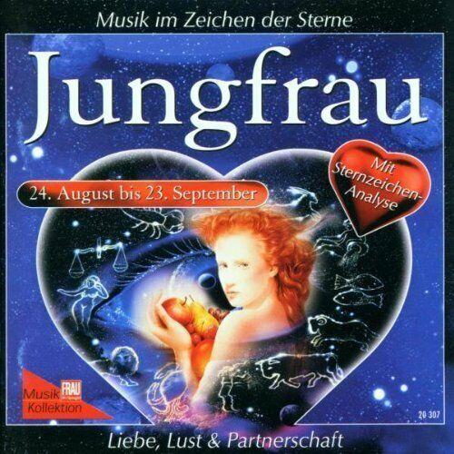 Astro Classics-Musik im Zeichen der Sterne Jungfrau.. [CD]