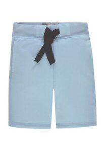 Kanz-Kinder-Jungen-Bermuda-Gr-80-104-kurze-Jersey-blau-Hose-Shorts-neu