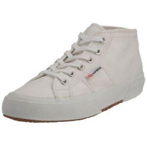 2754 36 Superga Adulto Cotu v2a taglia Unisex Bianco Eu Sneakers gdrdwY