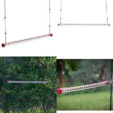44 Hummingbird Feeder Port Feeding Station 4/' Perky Pet Hummerbar Porch Hanger