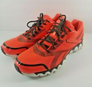 Reebok-ZigLite-Salmon-Pink-Athletic-Running-CrossFit-Sneakers-Men-s-Size-10-5